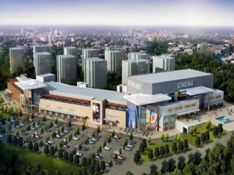 Novada Outlet Konya AVM'nin açılışı yarın!