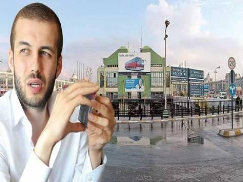 Cevahir Holding, Mekke'ye 700 milyon dolarlık otel-otogar projesi yapmaya hazırlanıyor!