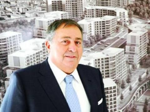 Nazmi Durbakayım: Beklentimiz Türk müşavirlik firmalarının yurtdışında aktif rol alması!