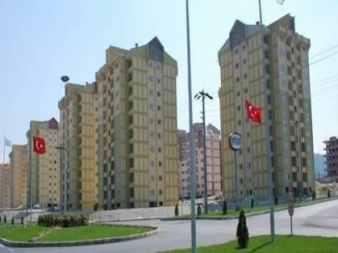 TOKİ Başakşehir Ayazma'da 87 adet konut yaptırıyor!