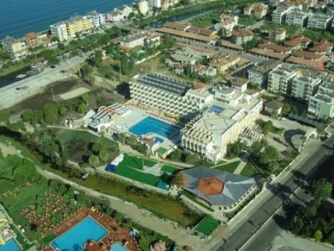 Fethiye Orient Otel icradan satışta!