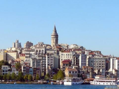 Beyoğlu'nda icradan satılık otel! 6 milyon TL'ye!