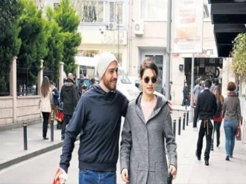 Gülcan Arslan ve Metin Anter yeni evleri için alışveriş yaptı!