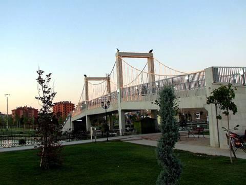 Konya Karatay'da satılık arsa! 9 milyon TL'ye!