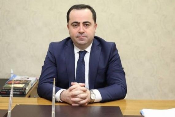 Muharrem Aktepe imar barışı açıklaması yaptı!