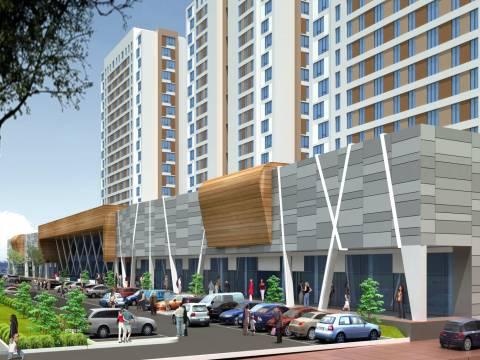İstanbul'un yeni yaşam merkezi Nmerkez Outlet açıldı!