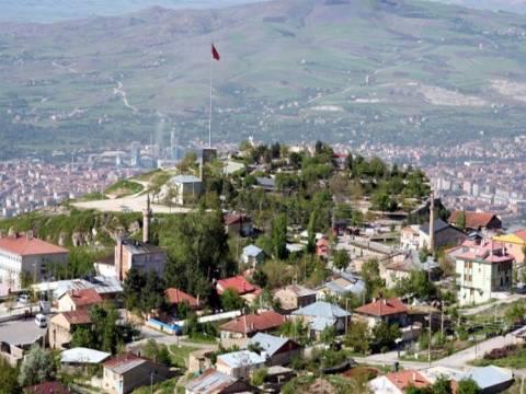Elazığ Çaydaçıra'da satılık arsa! 11.8 milyon TL'ye!