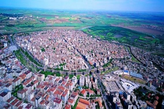 Diyarbakır Bismil'de 4.9 milyon TL'ye arsa satılıyor!