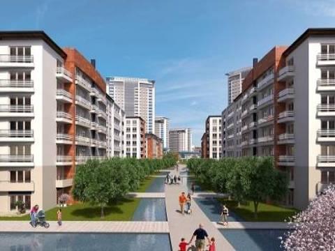 Tema İstanbul'da günde 14 dairenin kaba inşaatı tamamlanıyor!