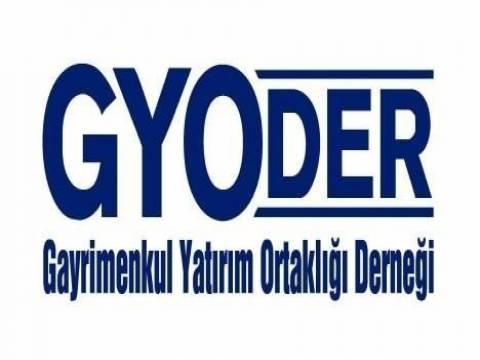 GYODER'den 20 yıl vade kampanyasına destek geldi!