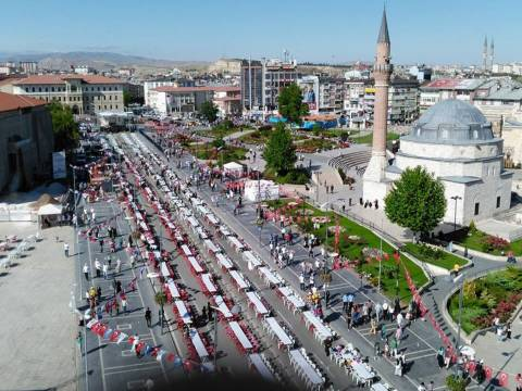 Sivas'ta icradan satılık arsa! 4 milyon TL'ye!