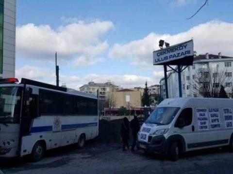 Çekmeköy'deki Ulus Pazarı taşınacak mı?