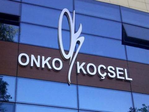 Kayseri Onko Koçsel fabrikasının açılışı gerçekleşti!