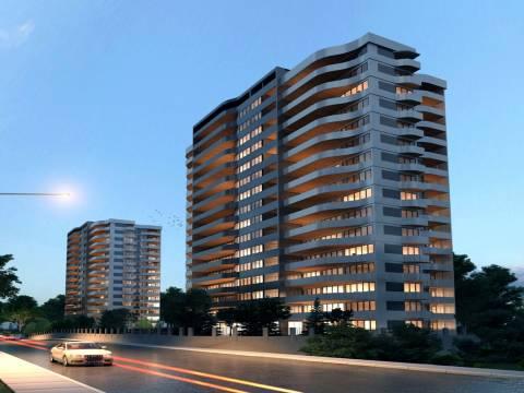 Portova Ankara'da fiyatlar 550 bin TL'den başlıyor! Yeni Proje!