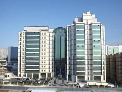 İstanbul Vizyon Park'ta ofis, atölye ve dükkanlar satışa çıktı!