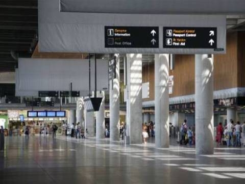 Dalaman Havalimanı, yolcu trafiğinde Avrupa'da 87.sırada yer alıyor!