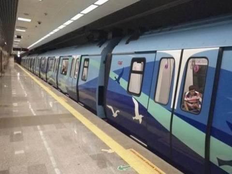 İşte Kabataş-Beşiktaş-Mecidiyeköy-Mahmutbey Metrosu'ndaki gelişmeler!