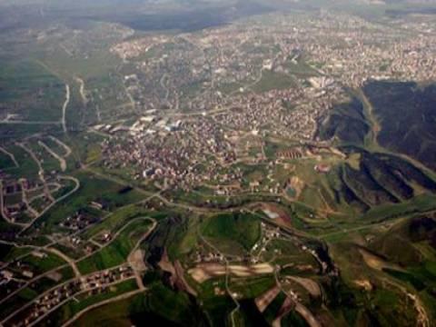İstanbul'da arsa fiyatları projelerle arttı!