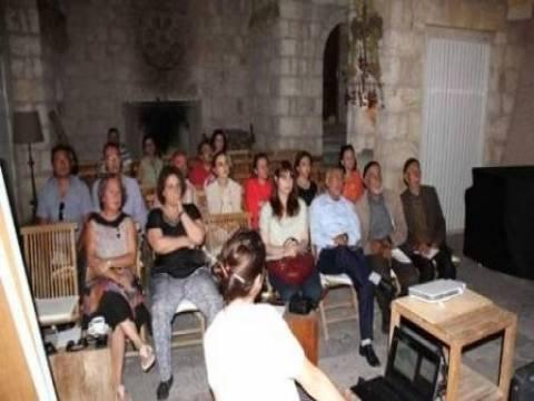 Nevşehir Kentsel Tasarım Projesi toplantısı gerçekleşti!