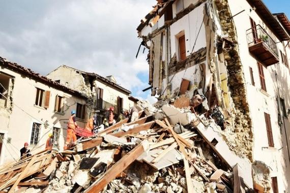 Kentsel dönüşüm deprem zonundan çıkmak için bir fırsat!