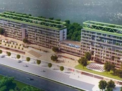 Endülüs Park Bursa Projesi AVM konseptiyle hayata geçirildi!