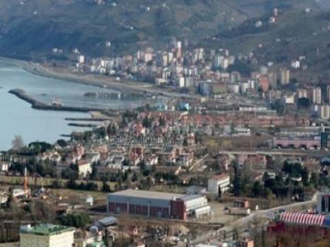 Karsusan Karadeniz Su Ürünleri Yomra'da arsa aldı!