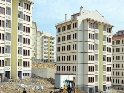 TOKİ Adana Yüreğir 888 konut ihalesi bugün!