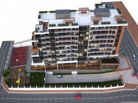 Modern City Bahçelievler'de fiyatlar 470 bin TL'den başlıyor! Yeni proje!
