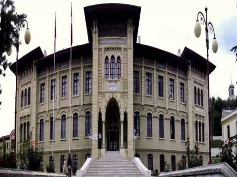 TOKİ Çanakkale Bayramiç'te hükümet konağı yapacak!