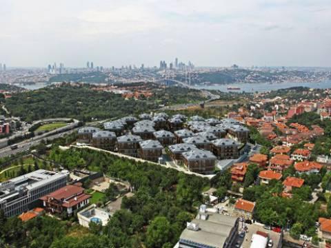Şehrizar Konakları Üsküdar'da 2 milyon 500 bin TL'ye!