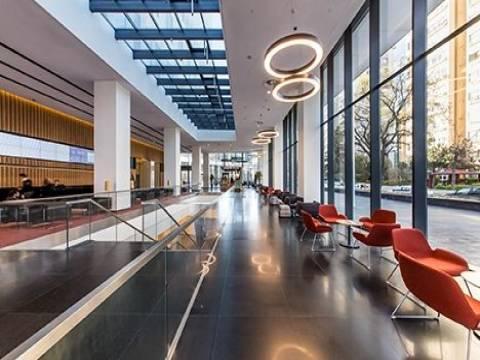 Türkiye'nin ilk ve tek 5 yıldızlı ofis binası: AND Kozyatağı!