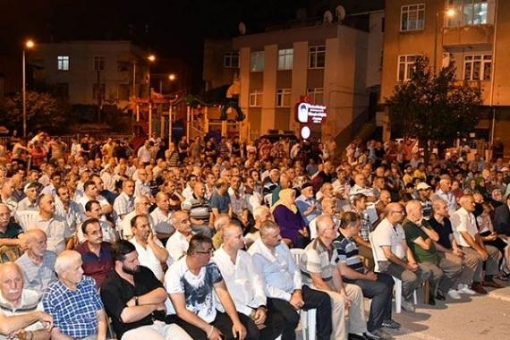 Samsun'da 4 mahallede kentsel dönüşüm başlıyor!