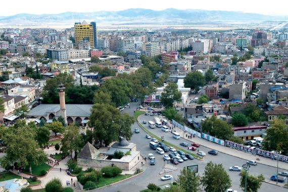 Kahramanmaraş'ta icradan satılık gayrimenkul! 6.2 milyon TL'ye!