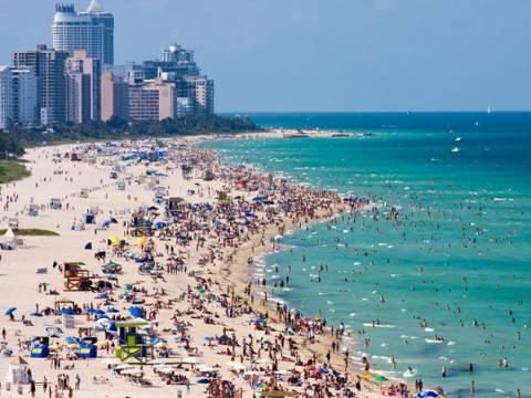 Miami'deki konut satışlarının yüzde 5'i Türklere ait!