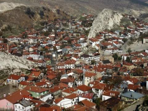 Ankara Beypazarı ve Nallıhan'da acele kamulaştırma kararı!