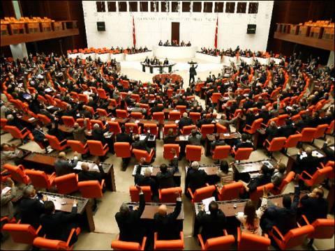 Torba kanun teklifi için meclis fazla mesai yapacak!