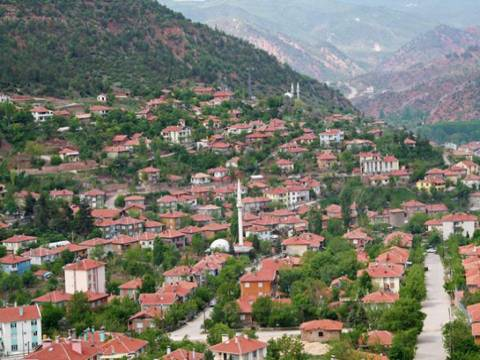 Ankara Nallıhan TOKİ 173 konut ihalesi bugün!