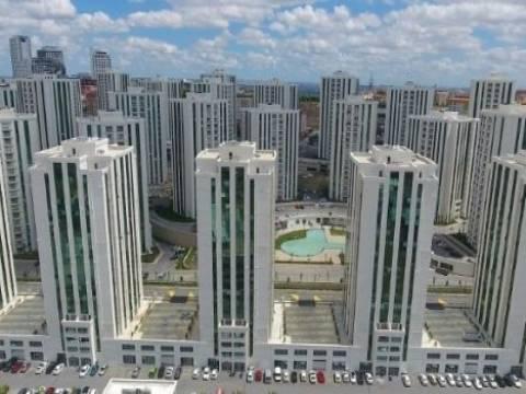 İstanbul Prestij Park'ta son kısım iş yeri ve daireler satışta!