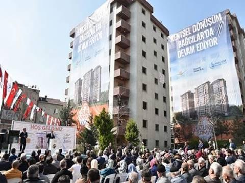 Huzurlu Marmara Güneşli projesi için yıkımlar başladı!