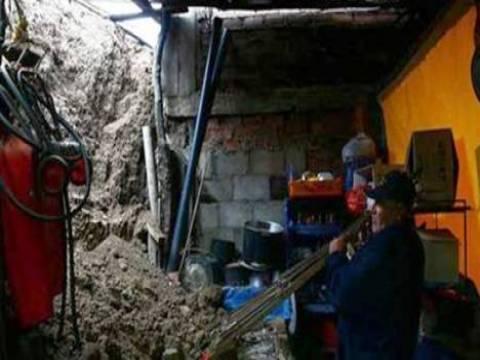Peru'da meydana gelen depremde 8 kişi öldü!