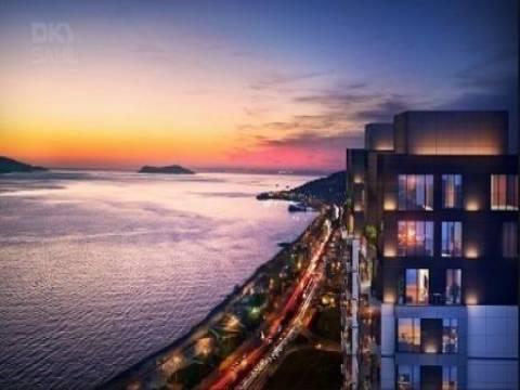 Kartal DKY Sahil nerede inşa ediliyor?