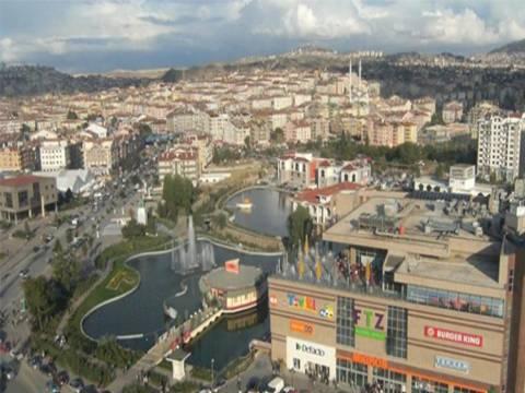 Ankara Keçiören'de satılık gayrimenkul! 88.5 milyon TL'ye!