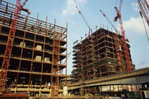 Fortune 500 Türkiye listesindeki 23 inşaat şirketi açıklandı!