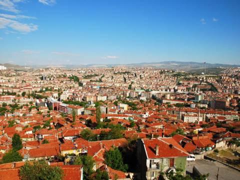 Ankara Büyükşehir'den satılık 7 arsa! 217.9 milyon TL'ye!