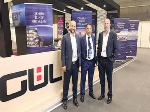 Gül Proje Katar fuarında yatırımcılara 5 projeyi tanıttı!