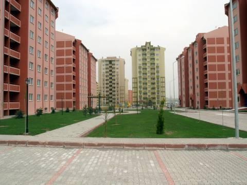 TOKİ Konya Derbent kura sonucu isim isim!