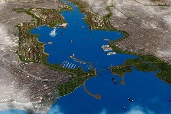 Kanal İstanbul projesine sigorta geliyor!