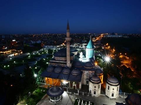 Konya Belediyesi'nden satılık 39 milyon TL'ye arsa!
