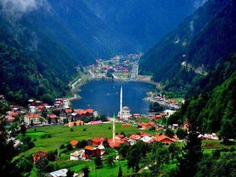 Trabzon Büyükşehir'den satılık arsa! 18.8 milyon TL'ye!