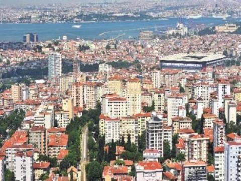 İstanbul'da günlük kiralık ev operasyonu düzenlendi!